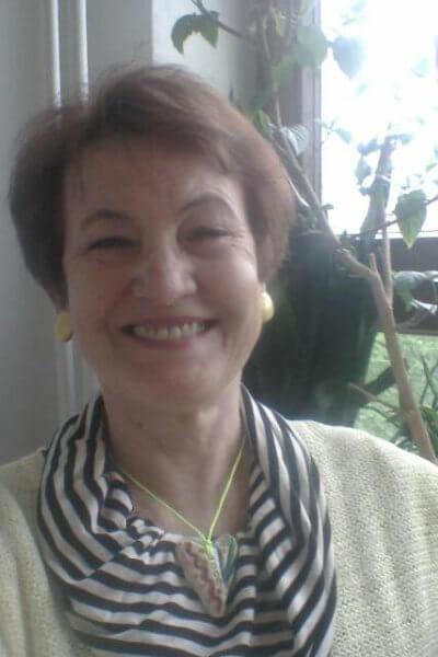Jana Zahorcová